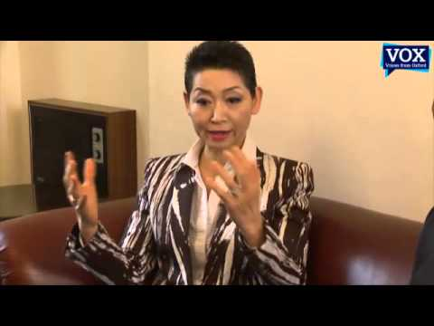 Sung Joo Kim on Business Women in Asia