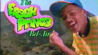 El Principe De Bel Air (cancion Completa)
