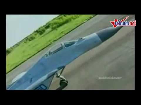 Xem trình diễn vũ khí hàng khủng của Nga on VietNamNet
