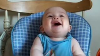 Best Babies Laughing Video Compilation