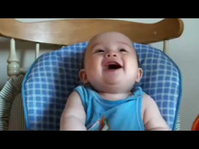 play video: Cute Babies Laughing |Video Compilation 2012