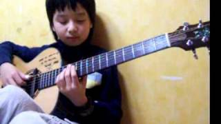 (U2) With Or Without You Sungha Jung