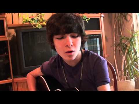 All of Me - John Legend Cover (Dalton Cyr)