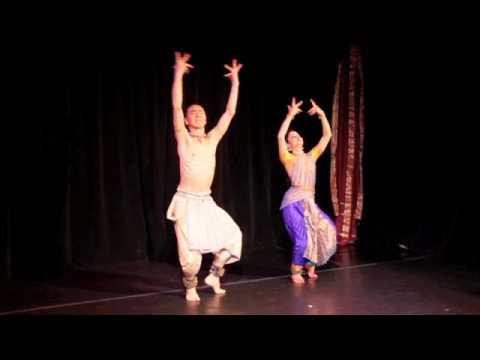 Parampara - Sonali Skandan & Win Thang  - Bharatanatyam