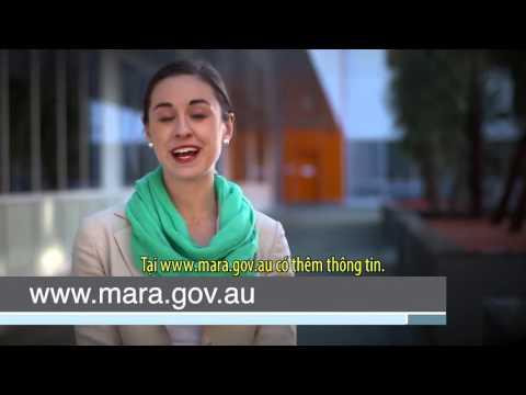 Muốn nộp visa Úc luật sư di trú tại Úc phải có đăng kí