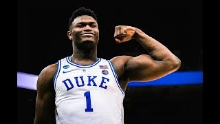 Zion Williamson Duke Highlights || 2018-19 ᴴᴰ