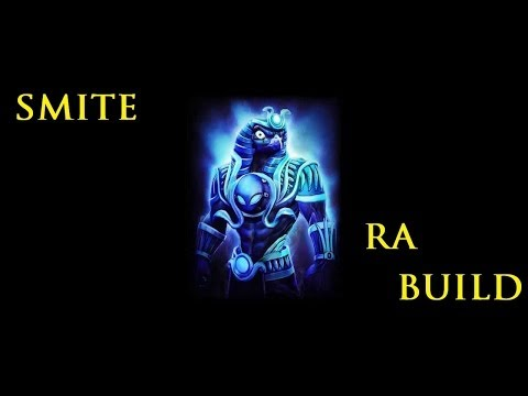 Hi-Rez Studios Smite ALIENWARE RA Build and Arena Game Play