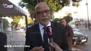أول تصريح لمحمد يتيم بعد تعيينه وزيرا للشغل والإدماج المهني وها شنو قال للمغاربة |