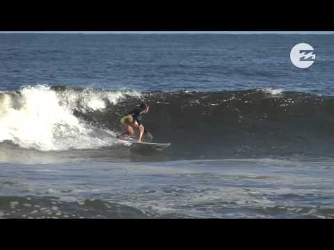 Billabong Rio Pro 2012 - Atletas Billabong em free surfing na Barra