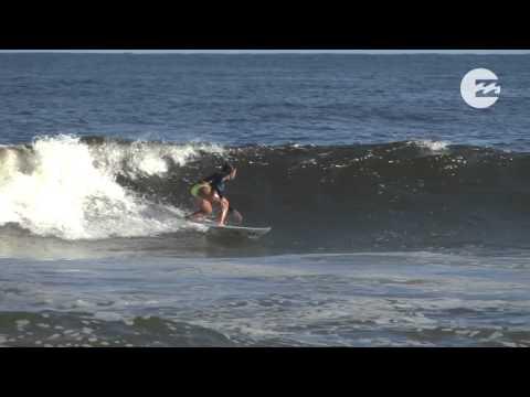 Billabong Rio Pro 2012 - Atletas Billabong em free surfing na Barra