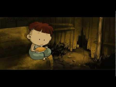Phim hoạt hình sinh viên Việt Nam: Đánh giày - HD