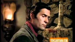 YUMA Starring Clint Walker Full Western Movie