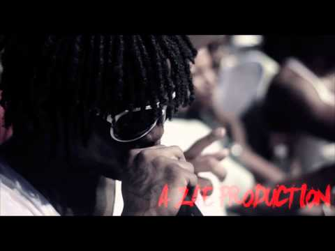 Chief Keef x GBE &quot;Cicero IL Vlog&quot;  | Shot By @AZaeProduction