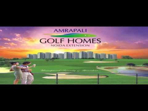 Amrapali Golf Homes Best Your Future