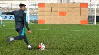 Futbalové triky
