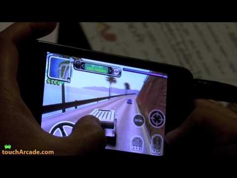 GTA на IPhone