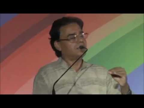 Dr.Joseph J. Palackal, Founder Director of Nadopasana,Thodupuzha addressing the gathering