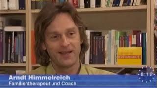 Streiten verbindet ZDF Morgenmagazin Arndt Himmelreich TV Interview 1