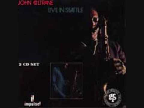 John Coltrane - Evolution 3/4