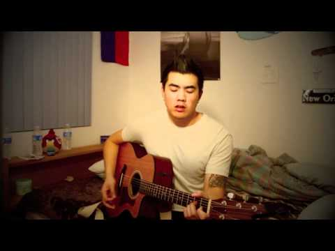 "Rolling In The Deep ""Cover"" (Adele)- Joseph Vincent"