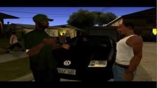 GTA San Andreas: Especial De Halloween 2012 (Loquendo