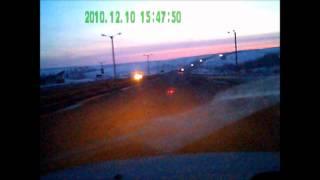 Подборка ДТП с видеорегистраторов 30 \ Car Crash compilation 30