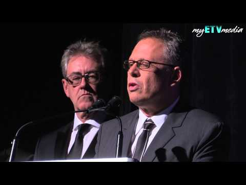 Bill Condon on The Fifth Estate (TIFF 2013)