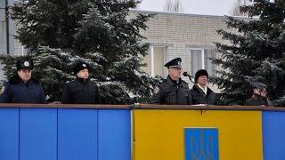 У ХНУВС вшанували учасників ліквідації аварії на Чорнобильській АЕС