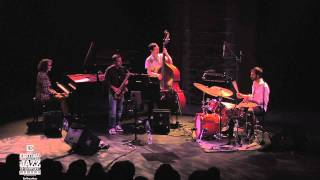 David Binney Quartet - Concert 2011