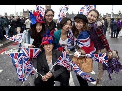 Easier for Chinese tourists to get access to UK with Britain relaxed visa rules