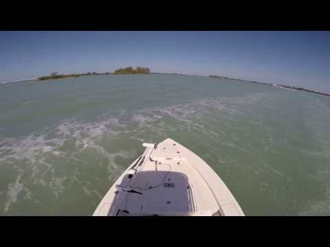 Camping and Fishing next to Boca Grande and Little Gasparilla Island