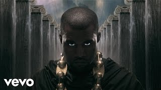 Kanye West - Power (feat. Dwele)