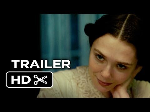 In Secret Official Trailer #1 (2014) - Elizabeth Olsen Movie HD