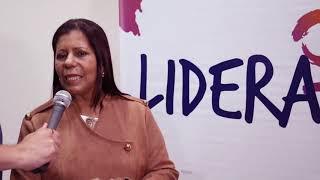 Secretária nacional da Mulher do Solidariedade fala da importância do Lidera+
