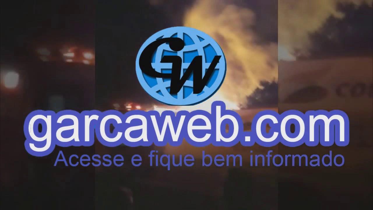 Fique bem informado no Garça Web!