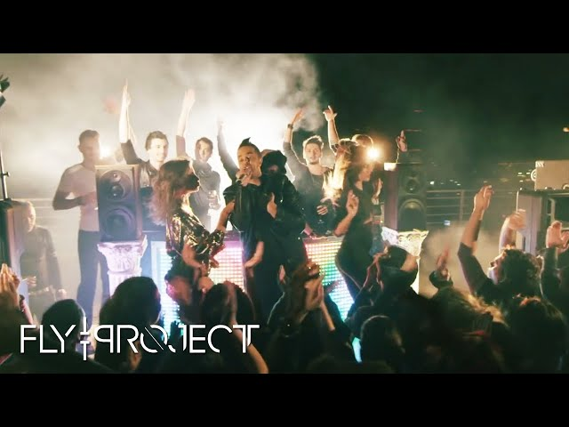 Fly Project - Toca Toca (official video)