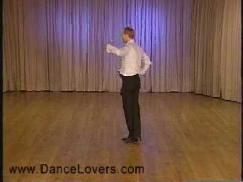 Learn to Dance the Viennese Waltz - Ballroom Dancing