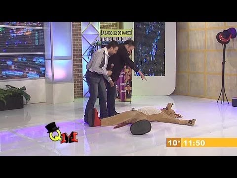 Perro Guarumo como nunca