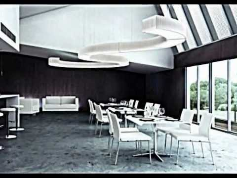 Lamparas modernas lamparas de techo modernas youtube - Lamparas de techo de diseno modernas ...