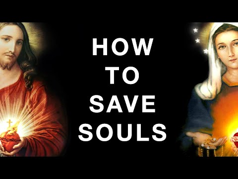 How to Save Souls