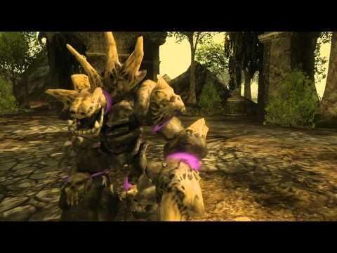 Darkfall Online - 2011 Images/Videos