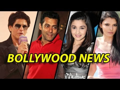 Salman Khan Set To Premiere Jai Ho In Dubai | Bollywood Daily | 20th January 2014