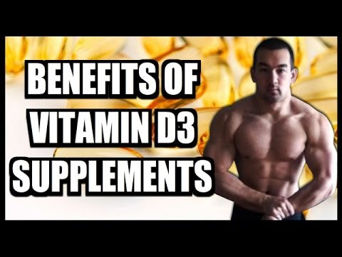 Vitamin D Supplementation: Why You Probably Need It