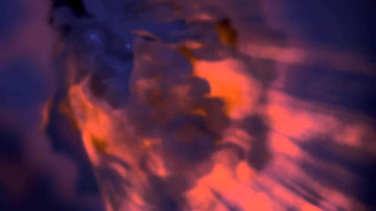 the lion king 3d -  u0026 39 mufasa ghost in the sky u0026 39