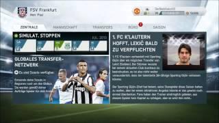 Fifa 14 Karrieremodus Geld Cheat €|$/ Nationalmannschaft