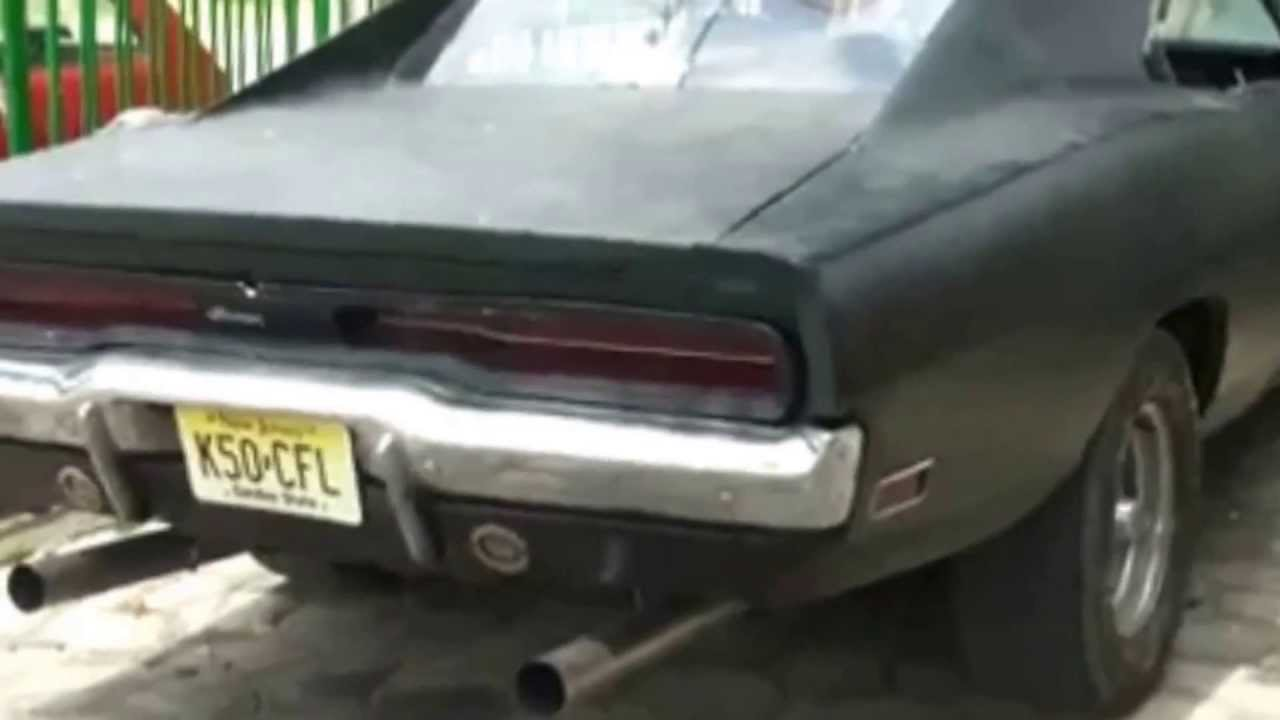Dodge Charger R/T 1969 supercharged in Bitola, Macedonia ...