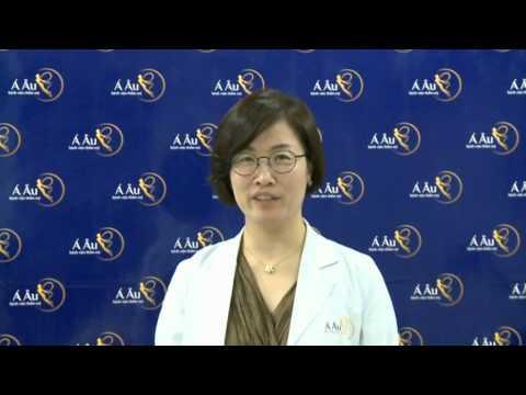 Trẻ hóa âm đạo - Thu hẹp âm đạo, Vùng kín - Hội thảo vào ngày 5/12/2014 tại Bệnh viện thẩm mỹ Á Âu