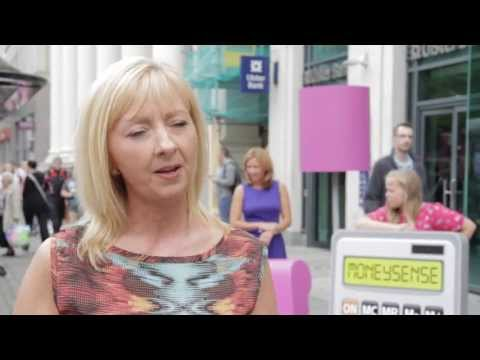 Ulster Bank MoneySense