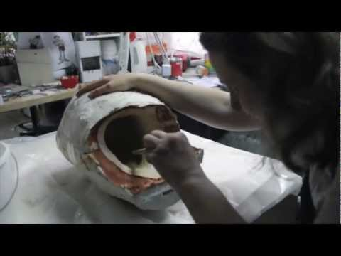 Making of - Connor from 'Assassin's creed III'