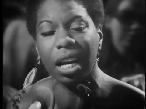 Thumbnail of video Nina Simone - Ain't Got No, I Got Life